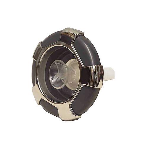"""5-1/4"""" CMP jet S/S VTX clear eyeball, 23456-012-929"""
