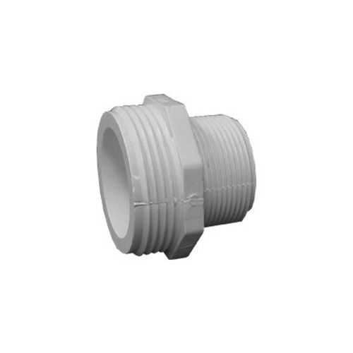 Waterway 1-1/2″ Buttress Thread x 1-1/2″ MPT Tailpiece