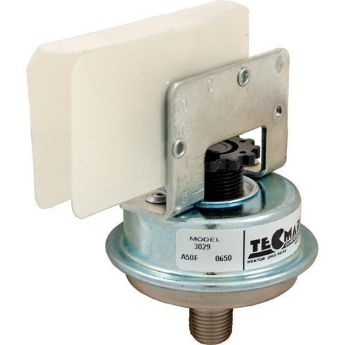 Tecmark pressure switch model 3029