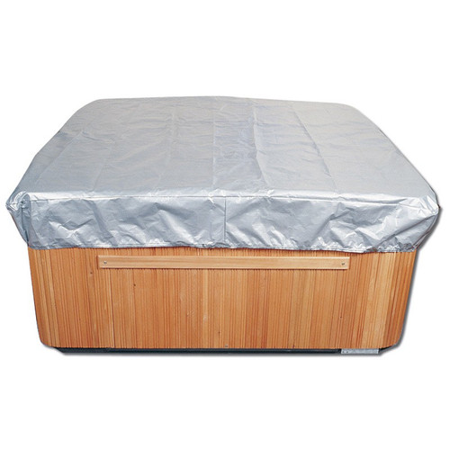 Hot tub cover cap 8' x 8' x 12""
