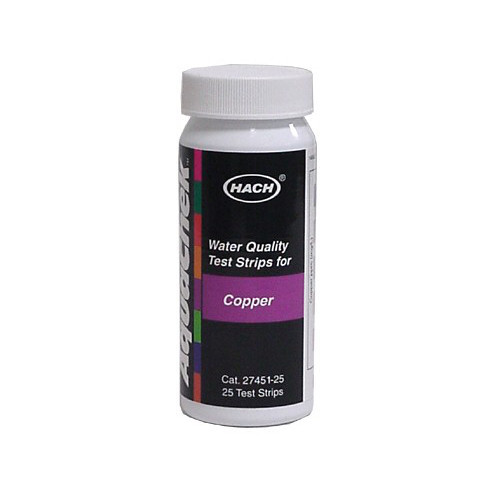 AquaChek® Copper Test Strips