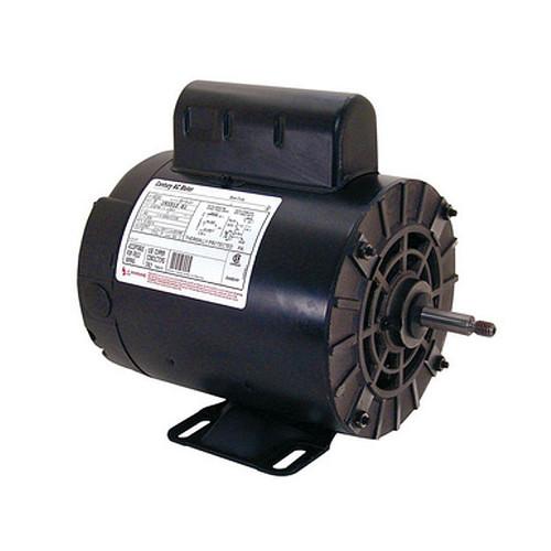 3 hp 56Y Frame 230V 2-speed hot tub pump motor