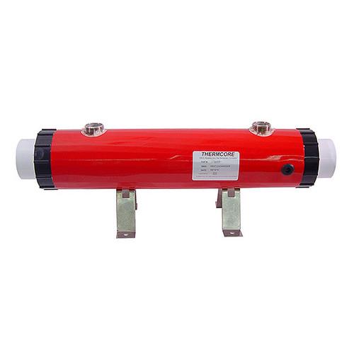 60 Kcal Heat Exchanger 70kw/240,000btu 50GPM