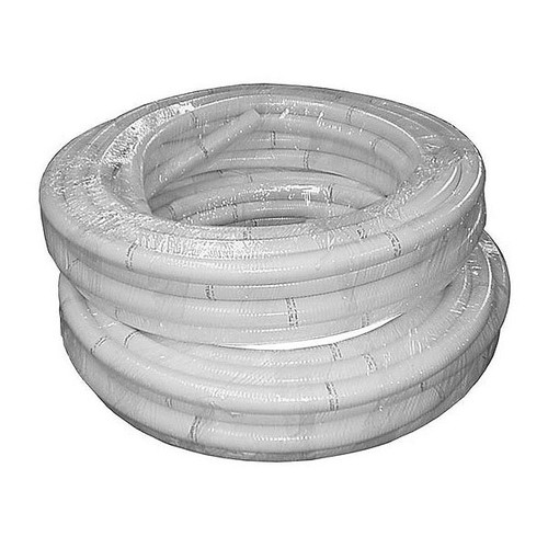 "50' Roll,  3/4"" PVC Flex hose for pools and hot tubs"