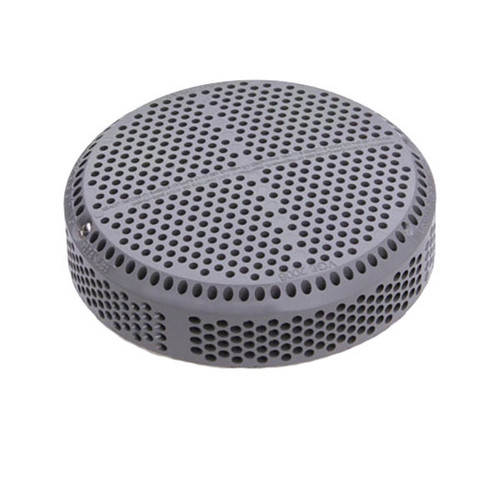 Waterway Hi-Flo hot tub suction cover 642-3637  (Grey)