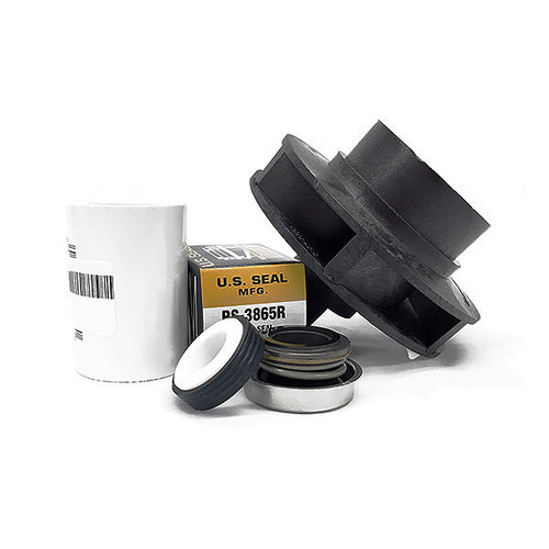 Waterway PF-50-2N22 impeller and seal kit