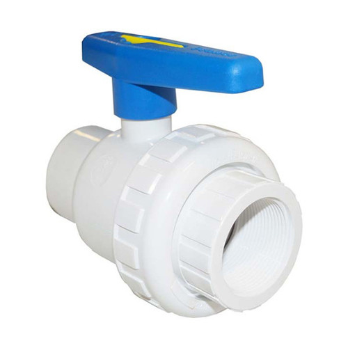 "Ball Valve 1-1/2"" FPT x 1-1/2"" FPT"