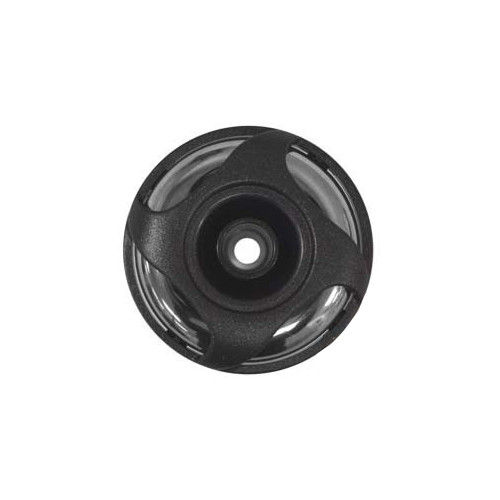 "Waterway Threaded 2"" Directional Jet - SS/Grey"