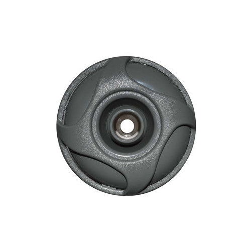 "Waterway Threaded 2"" Directional Jet - Grey Swirl"
