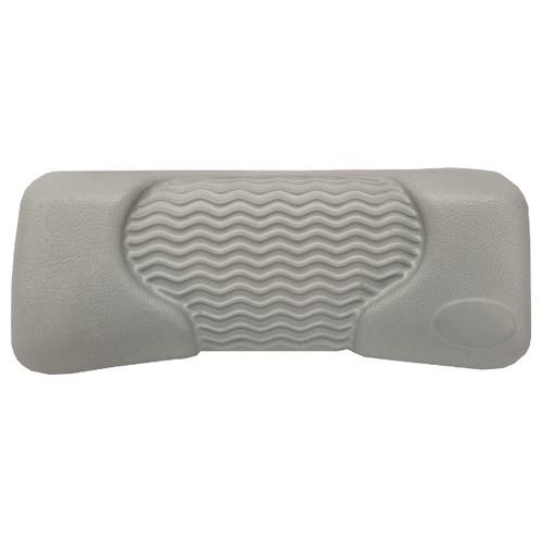 Artesian Spas, Island Series, Lounge Pillow (Grey)