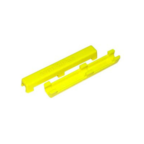 "Knife Valve Safety Clip for 2-1/2"" Valves"