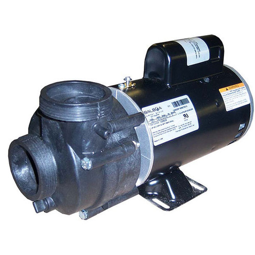 Balboa Ultima hot tub pump, 230v, 9.0Amps 2HP 48F