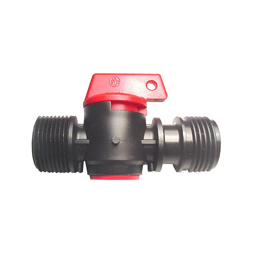 "Drain Valve - 3/4"" MPT, Hose On/Off"