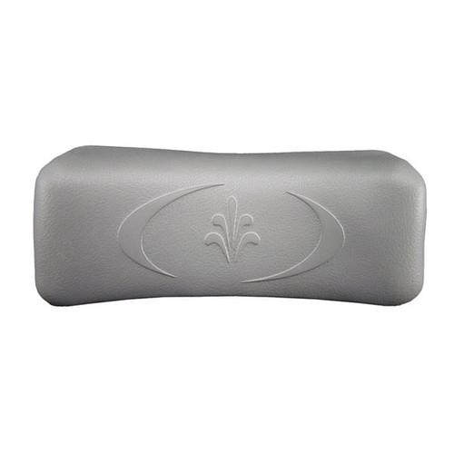 Artesian Spas Resort Series Lounge Pillow Grey