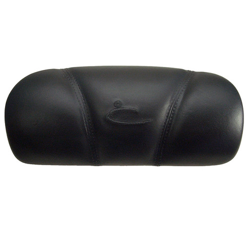 Dynasty Spas Stitched Lounger Pillow 2009+ - Black