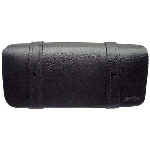 Coast Spas Medium Straight Pillow - Black