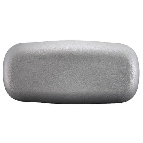 @Home Spas Straight Pillow- Grey