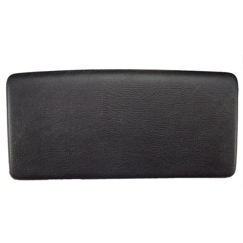Coleman Spas Small Lounge Pillow - Black