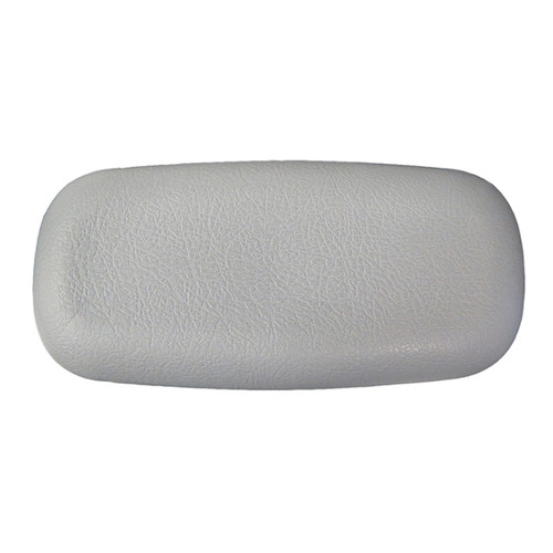 Coleman California Cooperage Pillow - Grey