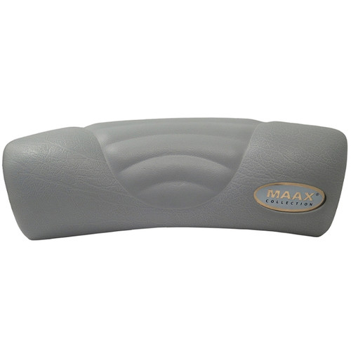Coleman Spas Lounger Pillow - Grey