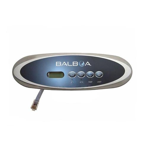 Balboa Topside Control Panel VL260