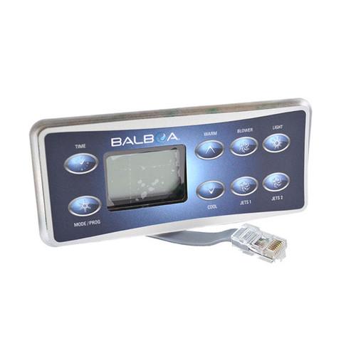 VL801D, 58104-01 Balboa Topside Control