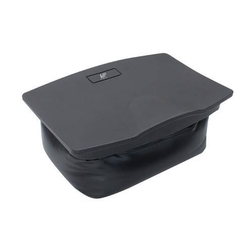 Deluxe Spa Seat Cushion with Suction Cups