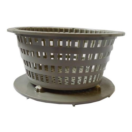 Dyna-Flo Filter Skimmer Basket, Grey 500-2687