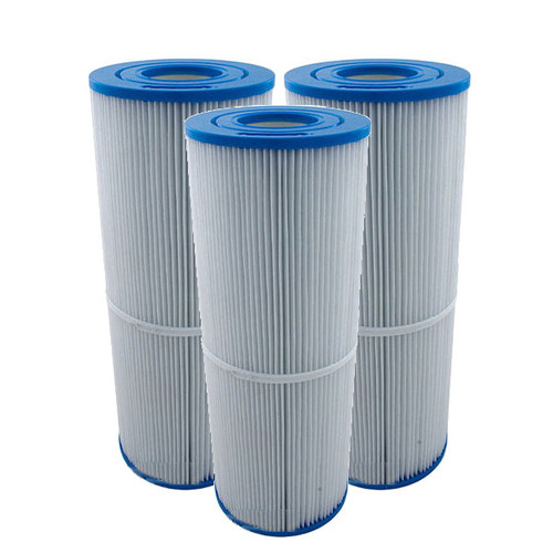 3 Pack Deluxe Spa Filter PRB50-IN C-4950 FC-2390  50 sq.ft.