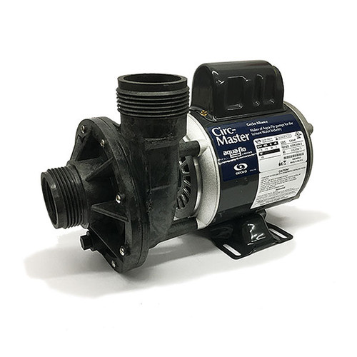 Circ-Master 1/15HP, 115V Circulation pump