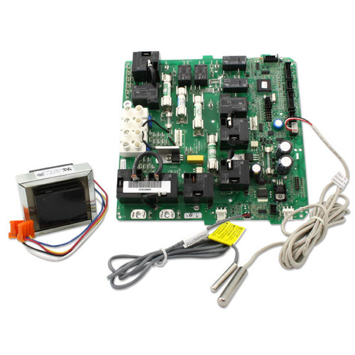 Board replacement kit for MSPA-1 AND MSPA-4