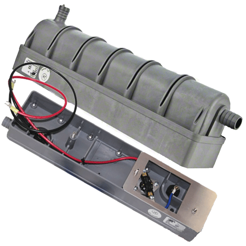 5.5Kw Smart low-flo heater assembly, 240V 6500-310