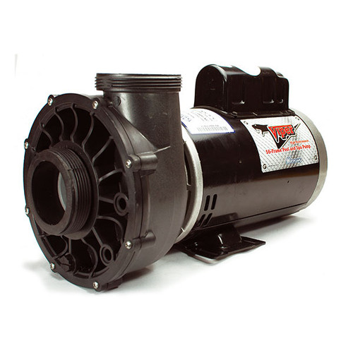 "Waterway Viper 5HP 2 Speed 56 Frame 230 Volt Pump 2.5"" in- 2.5""out"