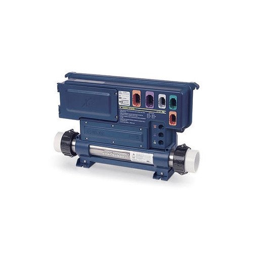 Gecko IN.XE spa pack, Can operate 2 - 2 speed pumps (0602-221066-300)