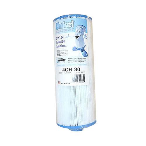 Unicel® 4CH-30 Hot Tub Filter (PTL25P4-4, FC-0141)