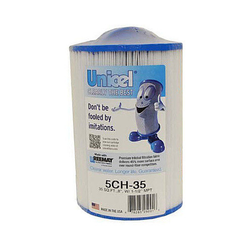 Unicel® 5CH-35 Hot Tub Filter (PMAX50P4, FC-0300, M50353)