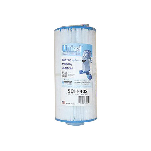 Unicel® 5CH-402 Hot Tub Filter (PJW40SC-F2M, FC-2811, M50403)
