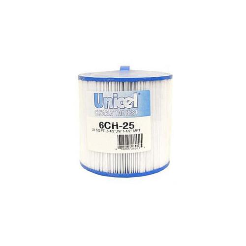 Unicel® 6CH-25 Hot Tub Filter (PTL20W-SV-P4, FC-0305)