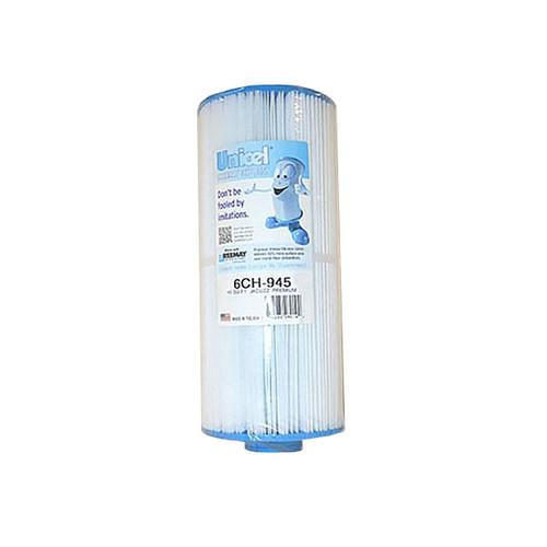 Unicel® 6CH-945 Hot Tub Filter (PJP45-F2S, FC-2717)