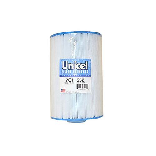 Unicel® 7CH-552 Hot Tub Filter (PTL55XW-F2M, FC-0465)