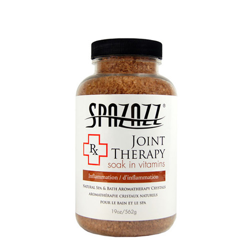 Spazazz RX Joint Aromatherapy Crystals For Your Hot Tub