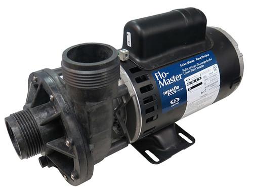 """Aqua-Flo, Flo-Master FMHP, 1.0hp 115V, 1.5"""" intake - discharge"""