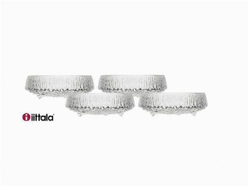 iittala Ultima Thule Dessert Bowl Set of 2