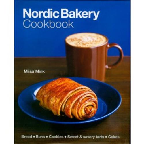 Nordic Bakery Cookbook, Misa Mink & Marianna Wahlsten