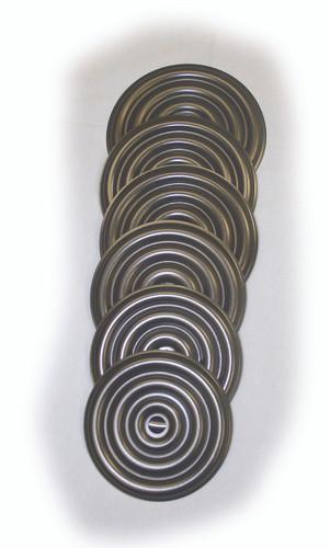 Non-stick Kransekake Rings