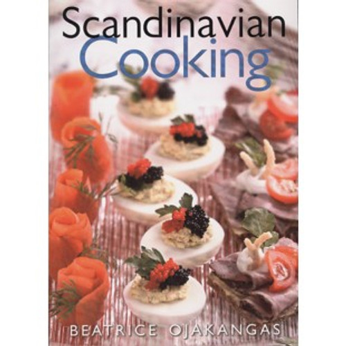 Scandinavian Cooking, Beatrice Ojakangas