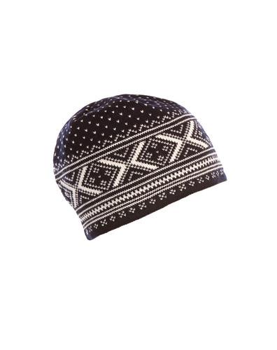 Dale of Norway Vintage Hat, Ladies - Navy/Off White, 40251-C
