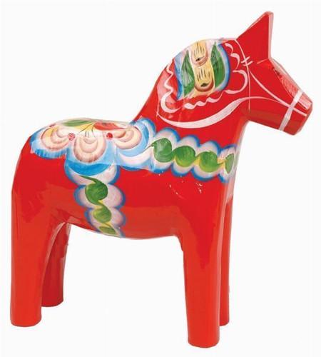 Dala Horse, 7-Inch