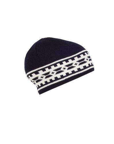 Dale of Norway Alpina Hat - Navy/Cream, 45531-C