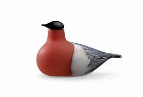 iittala Blown Bird - Bullfinch